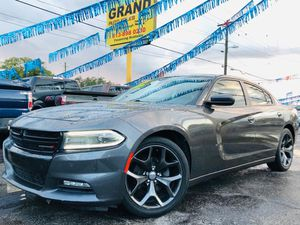 2015 Dodge Charger SXT RALLYE for Sale in Tampa, FL
