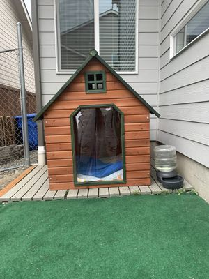 Dog house for Sale in Bonney Lake, WA