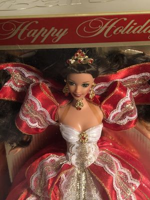 1997 Special Edition Holiday Barbie for Sale in Chino, CA