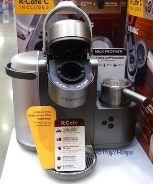 Keurig K-Café Machine for Sale in Austell, GA