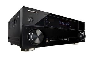 Pioneer VSX-820-K Receiver: A Complete AV Control Center for Sale in Brentwood, CA