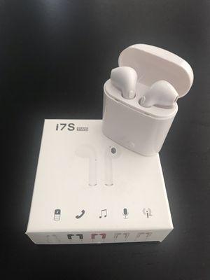 **SALE SALE** i7s TWS Mini Wireless Bluetooth Earphone V5.0+EDR Sport Earbuds for Sale in Windermere, FL