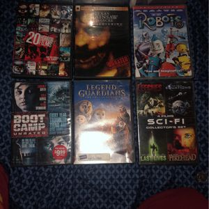 Dvds for Sale in Tollhouse, CA