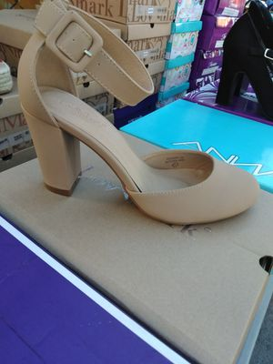 Closed toe heels for Sale in Los Angeles, CA
