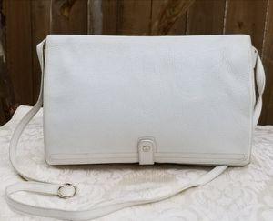 Vintage Gucci XL leather shoulder crossbody for Sale in Arlington, TX