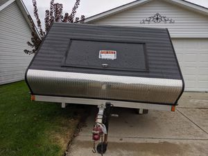 Floe snowmobile trailer for Sale in Brownstown Charter Township, MI