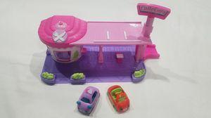 Shopkins cutie car drive theu for Sale in Greenwood, IN