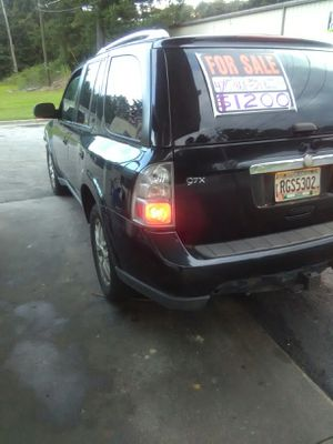 2005 SAAB 9-7X RUNS VERY GOOD DRIVE IT DAILY for Sale in Snellville, GA