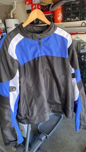 Bilt motorcycle jacket for Sale in NV, US