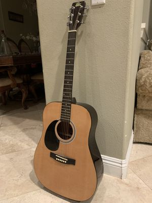 Acoustic guitar for Sale in Corona, CA