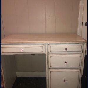 Vintage Desk for Sale in Houston, TX