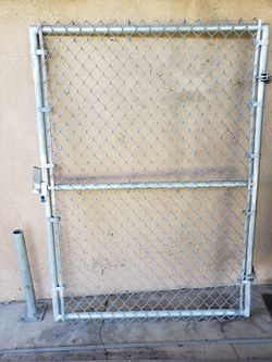 Door Fence With for Sale in Hacienda Heights,  CA