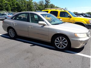 Hyundai Azera for Sale in Catonsville, MD