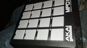 Akai Professional MPD18 Compact Pad Controller for Sale in Las Vegas, NV