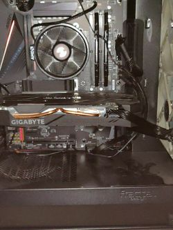 Gaming Computer 5600x RTX 2070 Meshify C for Sale in Agoura Hills,  CA