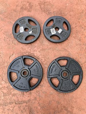 Weights for Sale in Manteca, CA
