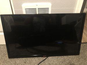 32 inch LG LED TV for Sale in Spokane Valley, WA
