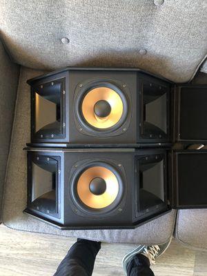 Klipsch RS3 ii HIGH END SURROUND SOUND SPEAKER for Sale in San Diego, CA