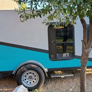 Camper Trailer, Custom design & professional Build! for Sale in Peoria, AZ