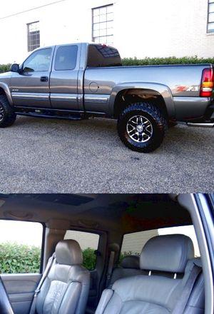 2001 Chevrolet Silverado for Sale in Spring Grove, MN