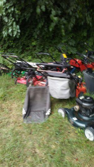 Lawn mower power washer for Sale in Beachwood, NJ