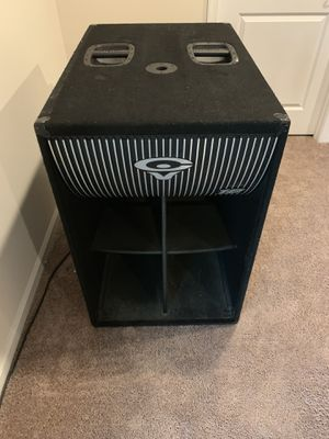 Cerwin Vega subwoofer for Sale in Denver, NC