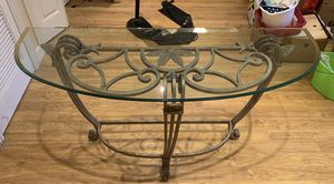 Console Sofa Entrance Table for Sale in Lexington, KY