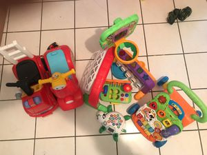 Kid play toys for Sale in Miami, FL