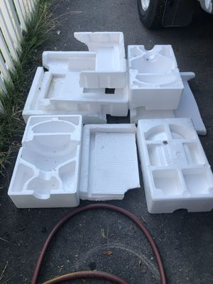 STYROFOAM - FREE for Sale in North Providence, RI