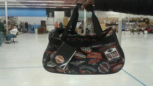 Harley Davidson duffle bag for Sale in Baltimore, MD