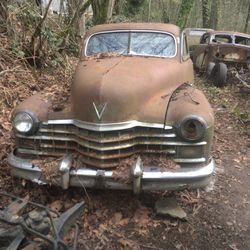 1946 Cadillac parts for Sale in Portland,  OR