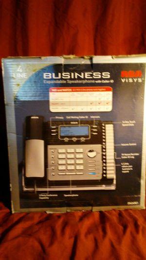 4 Line phone for Sale in Denver, CO
