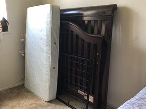 baby crib for Sale in Parkville, MD
