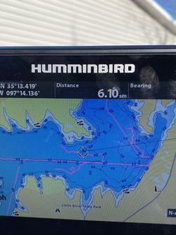 Hummingbird Helix 7 Chirp for Sale in Tecumseh,  OK