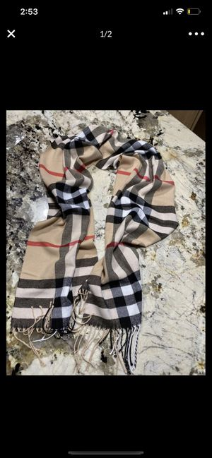 Scarf for Sale in Kent, WA