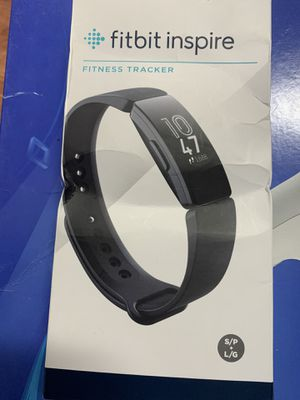 Brand new Fitbit for Sale in Boston, MA