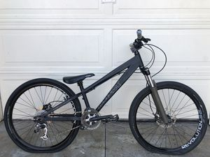 Addict Dirt Jumper for Sale in Upland, CA