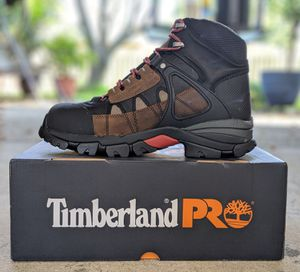 Timberland Pro Steel Toe for Sale in Oscar, LA