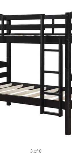 Twin Size Bunk Bed for Sale in Vallejo,  CA