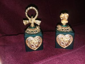 Antique perfume bottles for Sale in Sheldon, MO