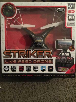 Striker live feed drone for Sale in Atlanta, GA