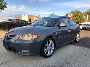 2007 Mazda Mazda3 for Sale in Richmond, VA