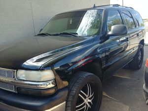 06 Chevy Tahoe for Sale in Mesa, AZ