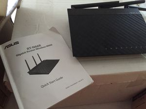 Wireless Router for Sale in Chapel Hill, NC