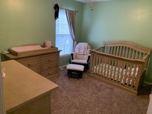 "Baby Cache ""Montana"" Complete Nursery Set for Sale in Mt. Juliet, TN"