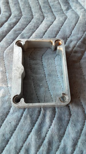 TOYOTA PICKUP TRUCK BRAKE BOOSTER SPACER ASKING 50 OBO for Sale in Los Angeles, CA