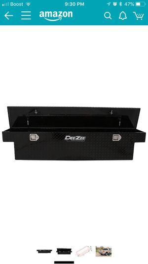 BRAND NEW tool box for truck for Sale in Manassas, VA