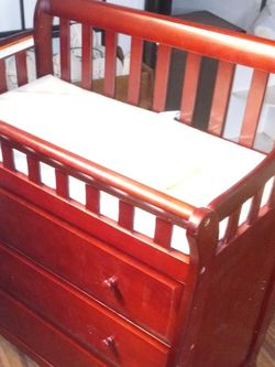 Baby Changing Station Never Used for Sale in Wichita,  KS