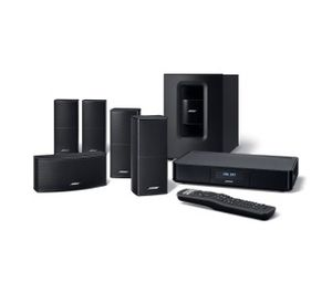 Bose Cinemate 520 5.1 complete system for Sale in McLean, VA