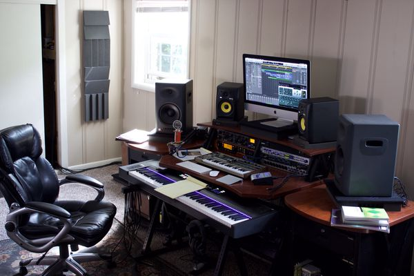 Studio Equipment Sale